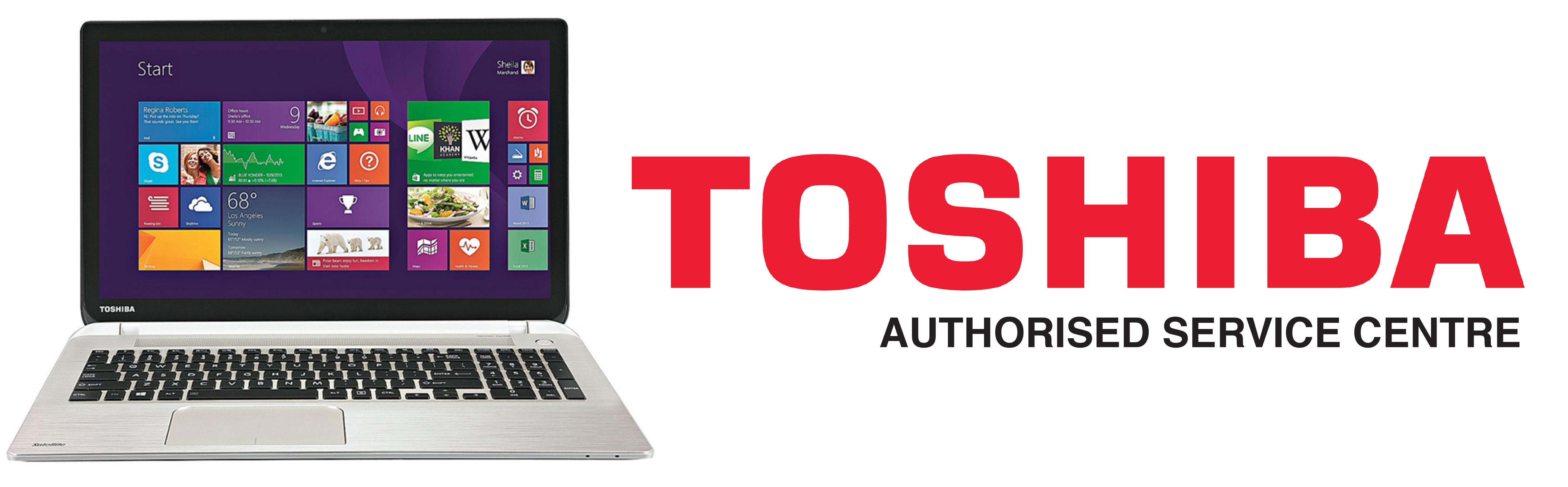 Toshiba Notebook Fan